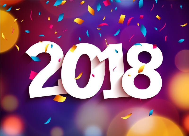 Wir wünschen ein gutes neues Jahr!