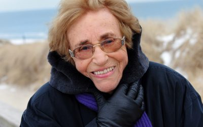 100 Jahre Gerda Festge